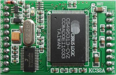 电路板 400_261